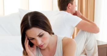 Nỗi buồn của người phụ nữ có chồng tinh trùng yếu
