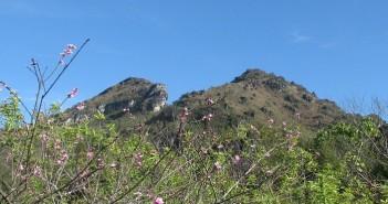 núi Hàm Rồng Sapa